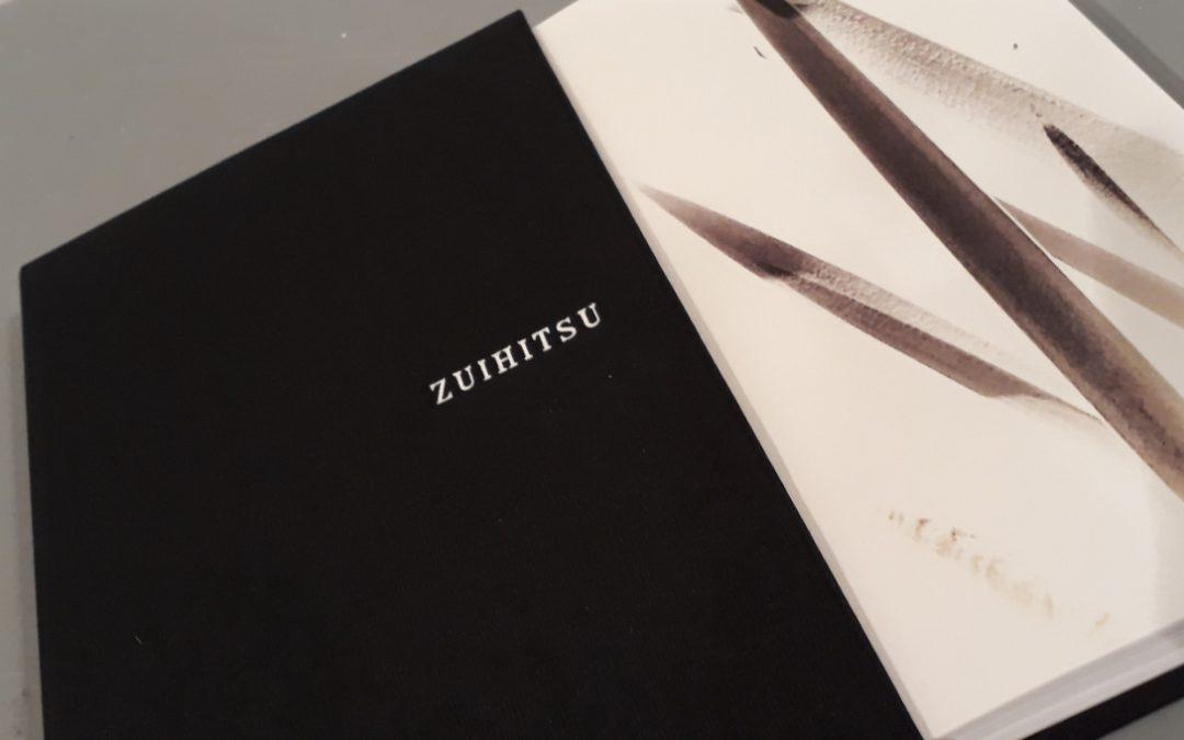 Zuihitsu, versi su immagini