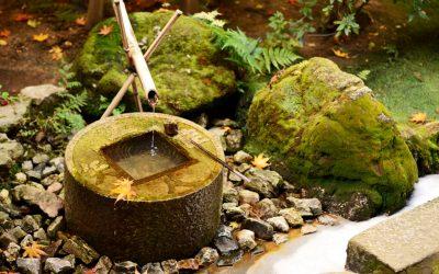 Suikinkutsu: la Risonanza del vuoto